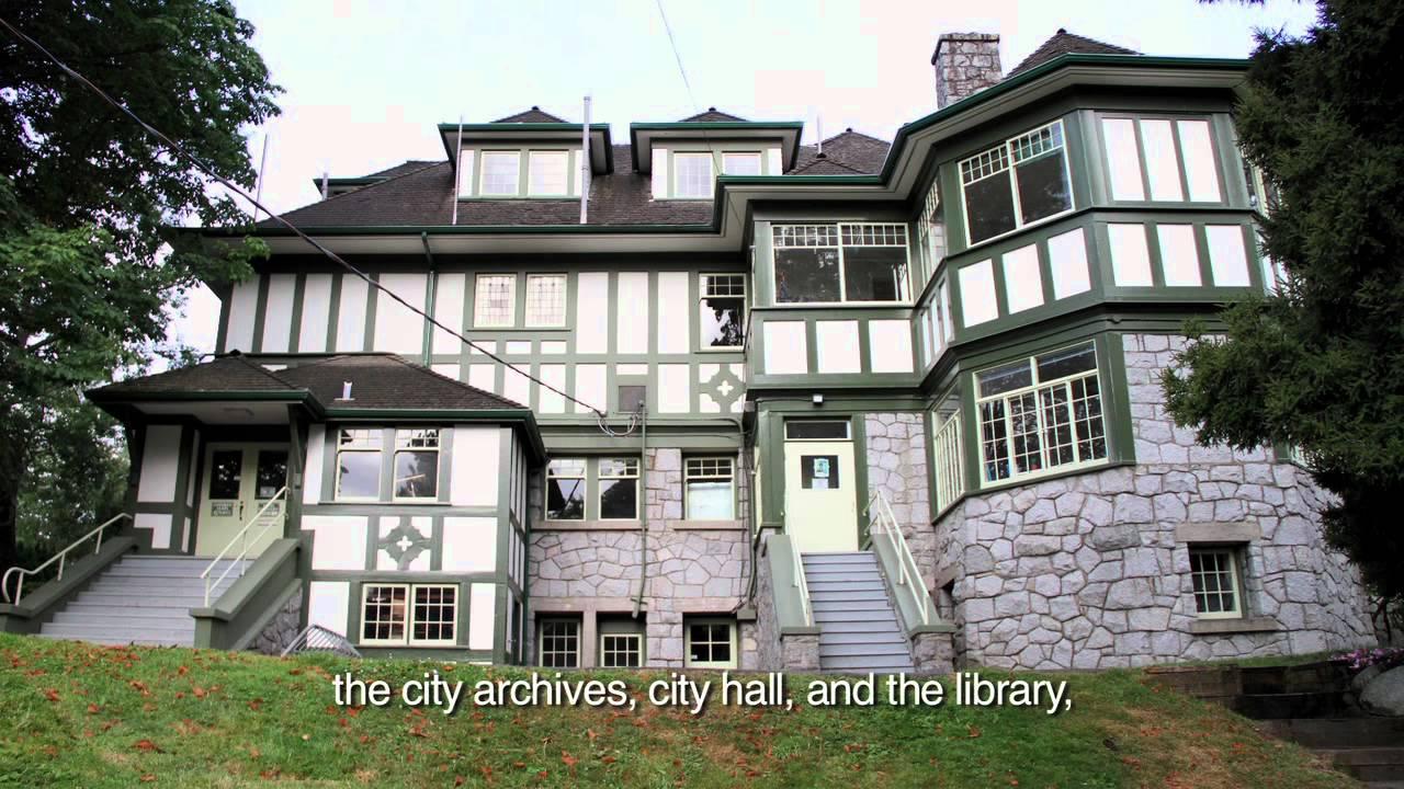 Aberthau Mansion Youtube