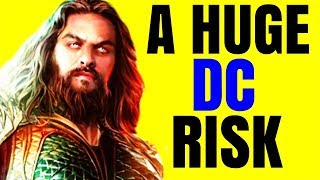 Why Aquaman Could Be Great