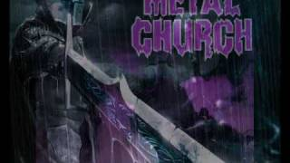 Watch Metal Church Waiting For A Savior video