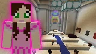 Minecraft: WEDDING DISASTER - Custom Map
