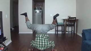 """Nerdy Guy Dance to """"Good Form"""" Nicki Minaj Video"""