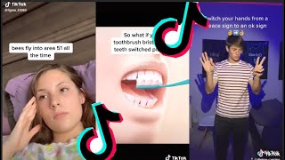Deep thoughts that hit different(TIKTOK COMPILATION)