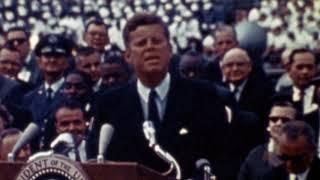 Вдохновляющая Речь Кеннеди!