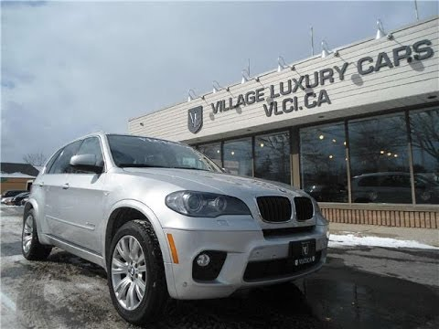 2011 bmw x5 xdrive 35i in review village luxury cars toronto youtube. Black Bedroom Furniture Sets. Home Design Ideas