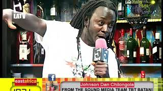 "FRIDAYNIGHT LIVE ""Nimeachana na Mrs Super Star"" MSODOKI"