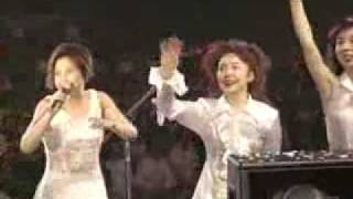 PrincessPrincess - The Last Live Encore
