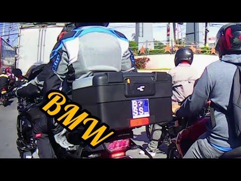 NAPAKA GANDA NG BIGBIKE | vlog