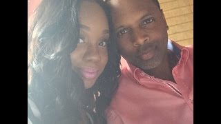 Meet TD Jakes' New Son in Law for Sarah Jakes
