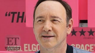 Netflix Drops Kevin Spacey, Stars Speak Out