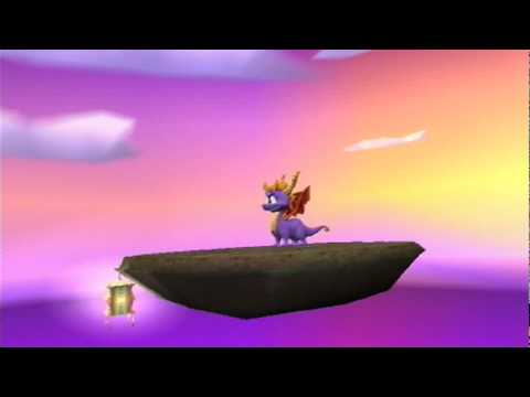 how to get the kite in spyro