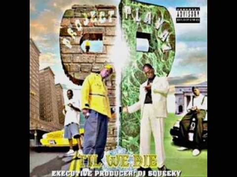 Project Playaz - Till We Die -05Dirty South ft. 8ball,mjg & tom skeemask