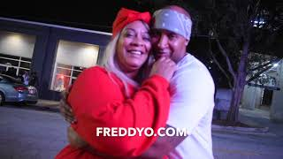 """Waka Flocka MOM Deb Antney In Love & Dating,- """"Couple First Interview"""""""