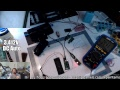 Saturday night live: Fixing Lenovo All in one (overheat), and Toshiba P750 (no power)