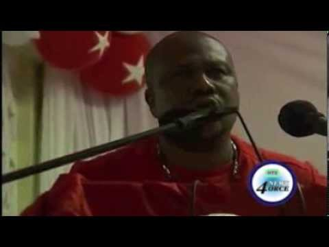 SAINT LUCIA LABOUR PARTY ATTACKS THE SAINT LUCIAN MEDIA; THREATENS PRESS FREEDOM