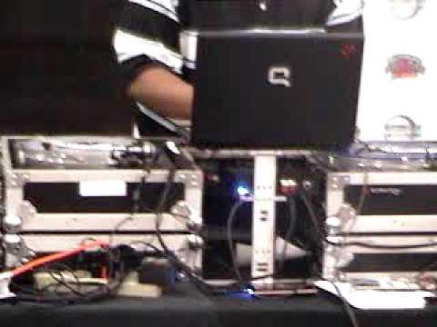 DJ SKK , DJ BIZ ROK , DJ THUMP POWER 88