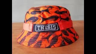 Thesis Bucket Hats - YouTube