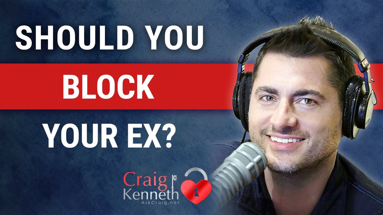 Should You Block Your Ex On Social Media? Or Should You Let Them Watch?