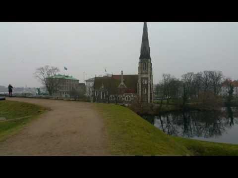 Kastellet Area , Copenhagen