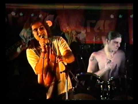 STONEHEAD uk LIVE ORANGE 1996 full gig