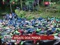 Ribuan Wisatawan Penuhi Tempat Wisata Goa Pindul, Yogyakarta - iNews Petang 23/04
