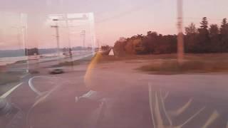 Sinop'a Gidiş Yolu