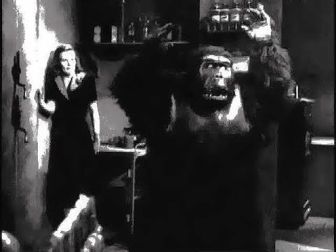 The Ape Man (1943) - Bela Lugosi, Louise Currie, Wallace Ford