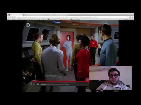 Fix stuttering full screen video in Google Chrome