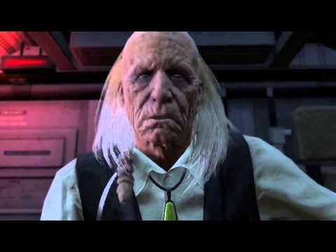 Metal Gear Solid V: The Phantom Pain - Video