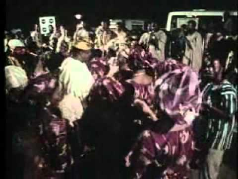 Documentary Film - Konkombe: The Nigerian Pop Music Scene (1988)