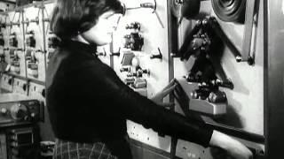 Основы записи и воспроизведения звука в кинематографии