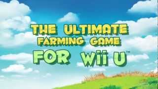 Funky Barn for WiiU