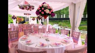 Оформление свадеб(Профессиональное