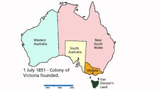 Video Territorial History of Australia download MP3, 3GP, MP4, WEBM, AVI, FLV Mei 2018