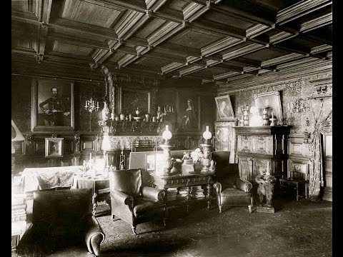 Imperial Russian Interiors: 2 - The House of Prince Lev M. Kotchubey