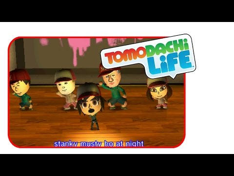 Mii Romantic Compatibility Sort-Of Figured Out tomodachilife