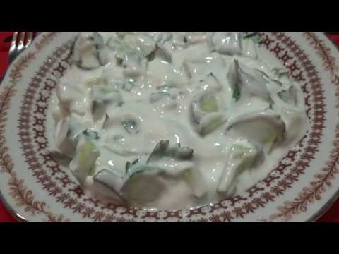 Салаты для похудения - Рецепты салатов