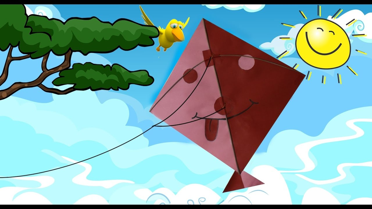 Discussion on this topic: How to Make a Kite for Kids, how-to-make-a-kite-for-kids/