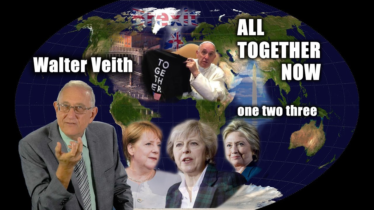 Walter Veith - All Together Now - One Two Three