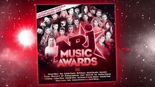 "NRJ MUSIC AWARDS 2016 ""Edition Deluxe"" - Sortie le 9 déc 2016"