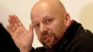 Matze Koch und die PETA - Interviews mit Gero Hocker und Ulf Thiele