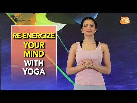 Jhat Pat Yoga | Re-energize Your Mind At Work With Yoga | Yoga Tak