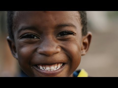 AFRICA'S TIME  – Jeremy Olivier featuring Ladysmith Black Mambazo