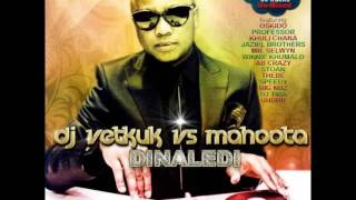 Dj Vetkuk vs Mahoota ft. KB Motseliane - So Seo