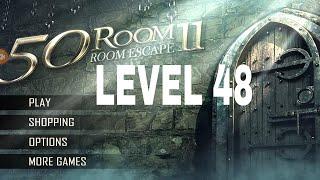 Can You Escape The 100 room 11 level 48 Walkthrough