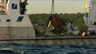 Cessna 172 - N615VB - Guadeloupe / Marie-Galante - Crash at sea (3)