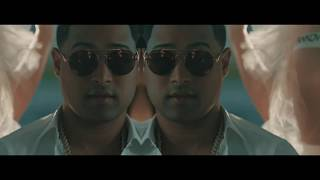 vuclip DM, Farruko & Lary Over - Vida Cara (Official Video)