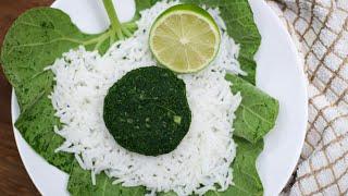 লাউ পাতার ভর্তা | Lau Patar Vorta Recipe | Bottle Gourd Leaf Vorta | Bharta Recipe