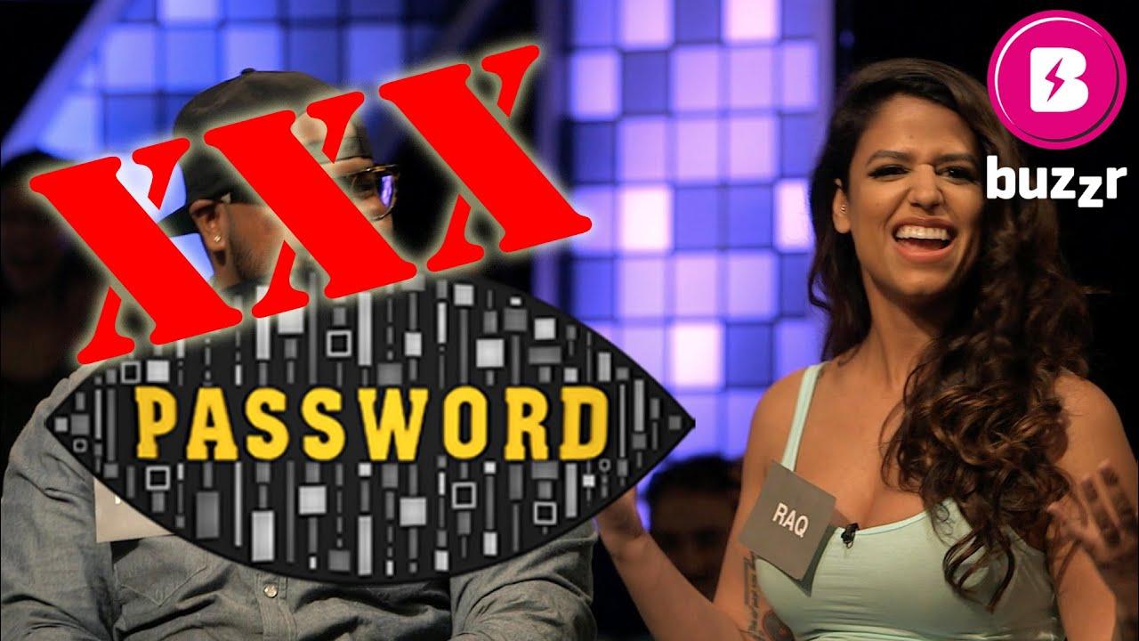 Xxx password