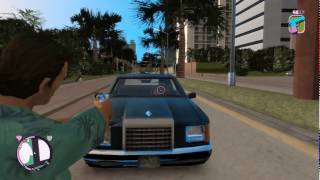 Gta Vice City Rage Beta 4 -GTA IV PC
