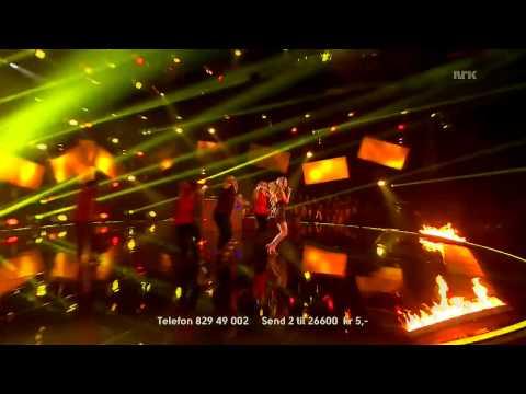Adelen   Bombo 2013   720p HD